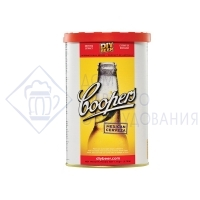 Смесь пивная COOPERS Selection Heritage Lager 1,7 кг